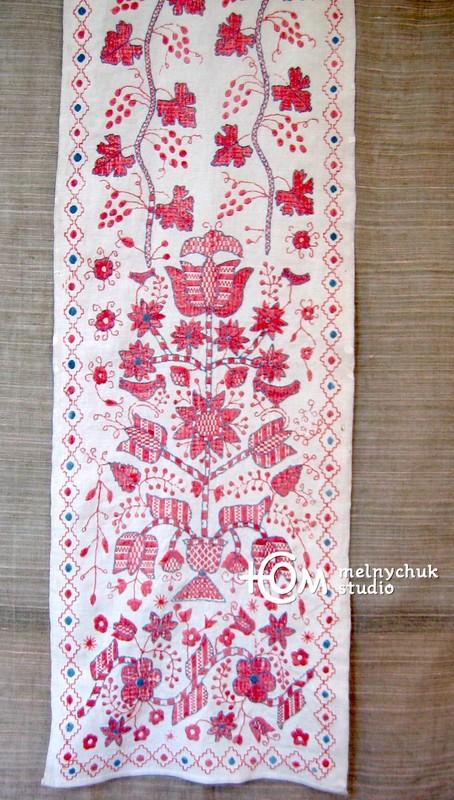 Вишити весільний рушник. Онлайн школа української вишивки Prekrasa Studio