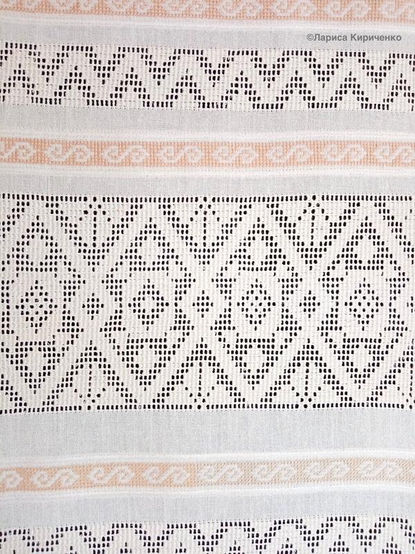 Вишивка білим по білому, рушник до Великодня. Онлайн школа української вишивки Prekrasa Studio